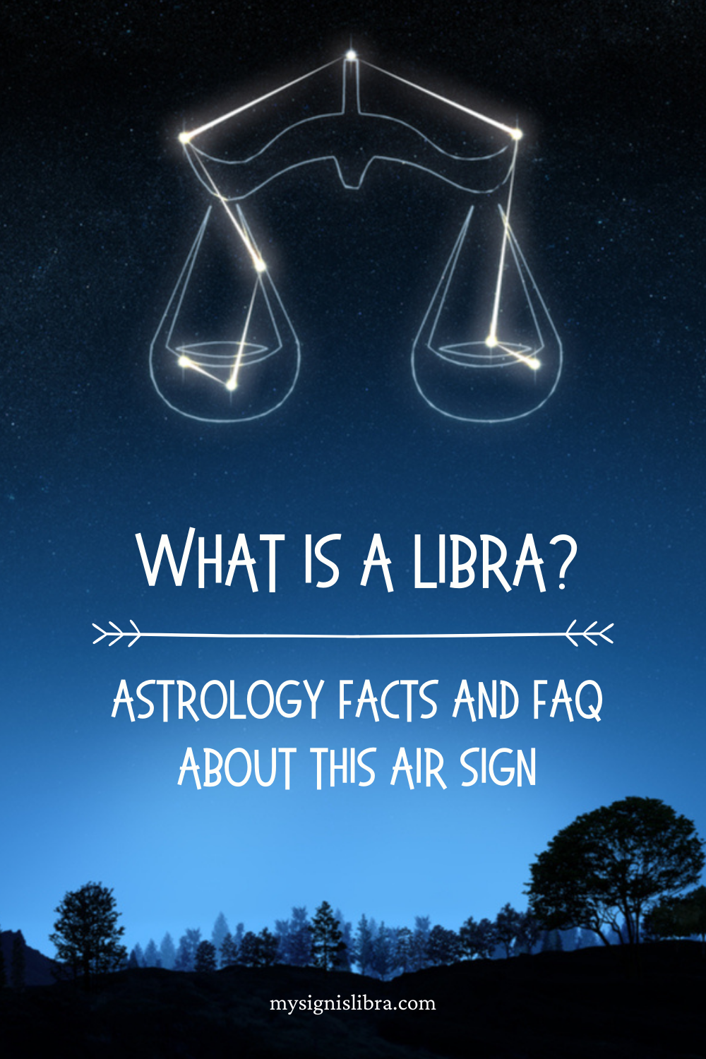 What Is A Libra_ Astrology Facts And FAQ About This Air Sign, Libra Zodiac Traits #libra #librasign #astrology #zodiac
